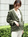 [Rakuten Fashion]【SALE/50%OFF】チノライクノーカラージャケット coen コーエン コート/ジャケット コート/ジャケットその他 カーキ ブラウン【RBA_E】
