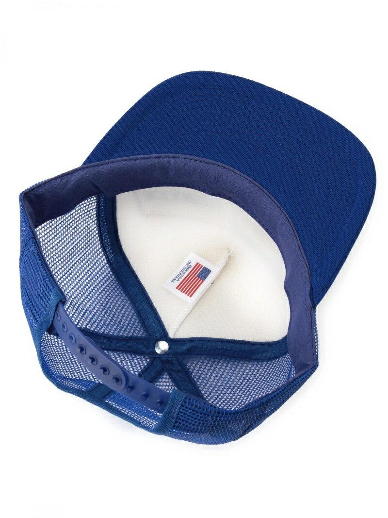 coen メンズ 帽子/ヘア小物 コーエン coen 【CHED】メッシュキャップ OCEAN コーエン 帽子/ヘア小物【RBA_S】