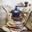 【7月30日より出荷】【送料無料】カマノ・コーヒーミル(Camano Coffee Mill)RED ROOSTER TRADING COMPANY[A][Y]