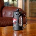 〇ボダム・ケニア(bodum KENYA)コーヒーメーカー0.35L(フレンチプレス)
