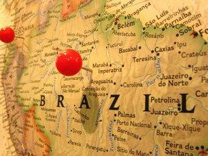 ブラジル コーヒー サントス スクリーン
