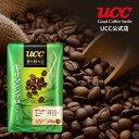 【UCC公式コーヒー】香り炒り豆 キリマンジァロブレンド 270g レギュラーコーヒー(豆)