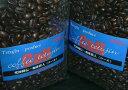 アイス専用の珈琲鉄人コール 500g×2個セット【アイスコーヒー】【直火焼き】