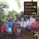 コスタリカ ベジャビスタ農園 シティロースト【500g】 珈琲 コーヒー 美味しい コーヒー豆 珈琲豆 スペシャルティコーヒー エスプレッソ コスタリカ