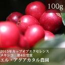 アグアカタル農園【100g】