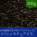 スペシャルティアイス【300g】