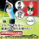 【20日はポイント10倍】【御礼】【送料無料】【名入れギフト】◆オーダーメイド ゴルフグローブ お仕立てセット(ゴールドギフト)メッセージゴルフボール1球付[アスキュー]手形に合わせて作ります名入れグローブ