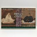 第13回東京国際コイン コンヴェンション 貨幣セット 平成14年(2002年)