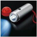 豊田合成 LEDワイヤー充電式懐中電灯 TG001 ひもを引いて充電