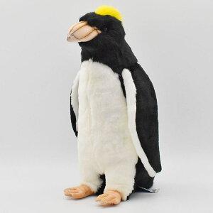 ハンサ【HANSA】ぬいぐるみマカロニペンギン35cm