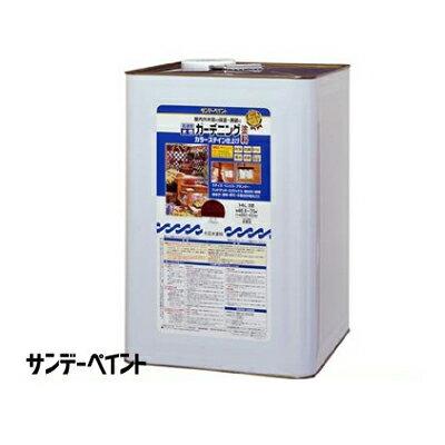 [R] 【送料無料】 サンデーペイント 水性 ガ...の商品画像