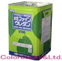 水性ファインウレタンU100 5分つや有り白 ホワイト 15kg 日本ペイント