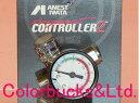 【AJR-02S-VG】ANEST iwata アネスト岩田AJ-100-VGがモデルチェンジゲージ付き手元空気圧力調整器エアゲージ付き手元圧力計0.0〜1.0MPa/0〜10BAR表示アネスト岩田キャンベル CAMPBELL