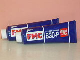 ユニコン 石原薬品FMC-830P 【1本売り】超極細目コンパウンド 【200g】チューブシリコン入り