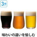 クラフトビア グラスセット ( ガラスコップ ビアグラス ガラス食器 ビールコップ ビヤーグラス 贈り物 ) 【4500円以上送料無料】