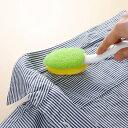 トレピカ 襟首 袖口洗いブラシ ( そで口 洗濯用品 えりそ...