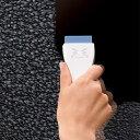 鏡のウロコ取り ハンディ ( 激落ちくん 鏡磨き ウロコ取り ミラー 浴室 ユニットバス ) 【3900円以上送料無料】