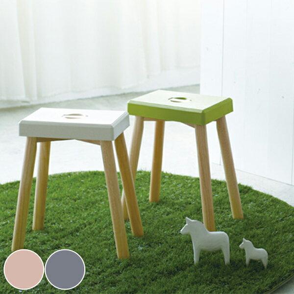 スツール BOXED ( 送料無料 イス 椅子 背もたれなし いす サイドテーブル 組立式 木製 木製家具 ウッド ) 【3900円以上送料無料】 【ポイント最大35倍】家具を組み立てる楽しさを味わおう!品質があります。