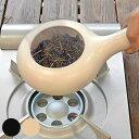 焙じ器 63 ロクサン tokoname 陶器製 ( 焙煎器 煎り器 茶道具 常