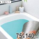 アルミ保温シ−ト お風呂の保温 XL ( 保温マット 保温シ...