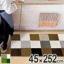 キッチン インテリア カーペット