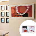 インテリアアート クレア・オヘア ハイパーグレー 02 ( 送料無料 アートパネル 壁掛け 壁飾り アート アートデコ ウォールアート 絵画 インテリア 美術品 おしゃれ 引越 祝い ) 【3980円以上送料無料】