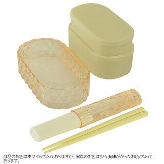 箸&箸箱セットジュエリーランチ16.5cmレディース