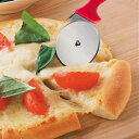 ピザカッター 回転ピザカッター ( ピザ用品 キッチンツール 調理器具 キッチン用品 )