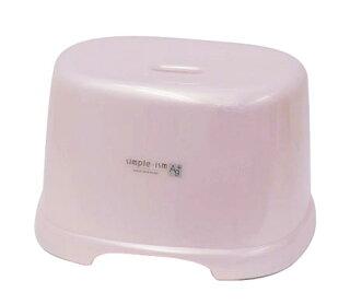 風呂椅子シンプルイズム腰かけ高さ21cm