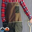 ガーデニング エプロン ACTIVE GARDENER TOOL APRON ( ガーデニングエプロン 作業エプロン エプロン 園芸 ガーデン DIY おしゃれ )【4500円以上送料無料】