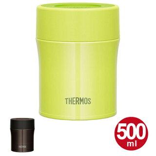 �ݲ�����Ȣ�����ץ��㡼�����⥹(thermos)������Ǯ�ա��ɥ���ƥʡ�500mlJBM-500