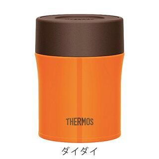 保温弁当箱スープジャーサーモスthermos真空断熱フードコンテナー500mlJBM-501