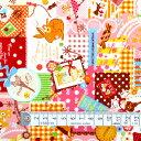 楽天Colorful Textile Market入園 入学 ピンク 女の子 レターセットと旅の思い出 スケア生地