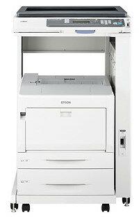 A3カラーページ複合機 ビジネスレーザープリンター EPSON LP-M8040F