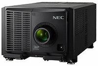 業務用レーザー光源大型プロジェクター NECディスプレイソリューションズ NP-PH3501QL-40K(レンズ別売) 4Kリアル対応 【受注生産品】
