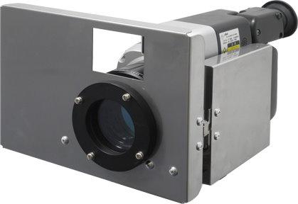 赤外線サーモグラフィー NECAvio InfReC Thermography 火炎計測モデル R300BP-OF