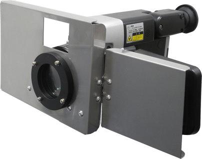 赤外線サーモグラフィー NECAvio InfReC Thermography 火炎越し計測モデル R300BP-TF