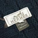 エルメス 帽子 H152080N11 HERMES ソルド メンズ ニットキャップ カシミア100% FLANEUR MARINE マリーヌ ネイビー 【あす楽対応】【YDKG-tk】 楽天カード分割