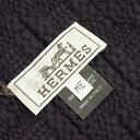 エルメス 帽子 H152080NK6 HERMES ソルド メンズ ニットキャップ カシミア100% FLANEUR PRUNE プルーン Mサイズ 【あす楽対応】【YDKG-tk】 楽天カード分割