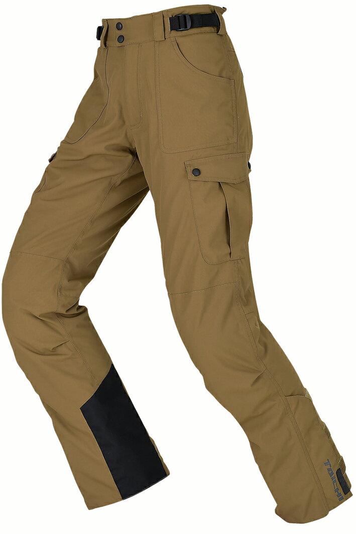 【あす楽】【メンズ】RSY549 WPカーゴオーバーパンツ アールエスタイチ【防寒】【防水】【カーゴパンツ】【膝CEプロテクター】