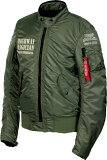 YB-6322 ウィンタージャケット イエローコーン【防寒】【コンビニ受取対応商品】