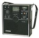 【中古】SONY ソニー ICF-5800 スカイセンサー 5バンドマルチバンドレシーバー FM/MW/SW1/SW2/SW3 (FM/中波/短波/BCLラジオ)