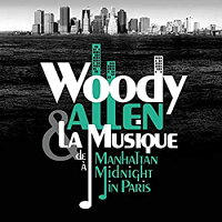 【中古】Music from Manhattan to Midnight in Paris
