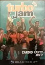 【中古】Turbo Jam Cardio Party Mix 2