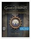 【中古】Game of Thrones: The Complete Third Season Blu-ray