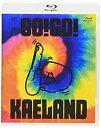 ショッピングKAELAND 【中古】KAELA presents GO!GO! KAELAND 2014 -10years anniversary-(Blu-ray通常盤)