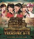 【中古】℃-uteコンサートツアー2013春~トレジャーボックス~ [Blu-ray]
