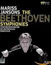 【中古】Mariss Jansons: Beethoven Symphonies/ [Blu-ray] [Import]