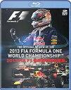 【中古】2013 FIA F1世界選手権総集編 完全日本語版 BD版 Blu-ray