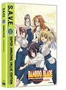 【中古】Bamboo Blade: Complete Series - Save [DVD] [Import]